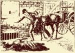 "Gruselige Stadtführung in London: ""The Jack the Ripper Walk"" (c) 2014 Jack the Ripper Walk"