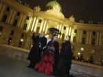 """Gruselige Stadtführung in Wien: """"Geister, Gespenster und Vampire"""" (c) 2011 Wiener Stadtspaziergänge"""