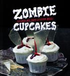 "Lilly Vanilli: ""Zombie Cupcakes"" (2013), Buchdeckel"