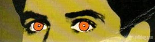 """Stephen King """"Die Augen des Drachen"""" (1987), CropTop"""