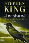 """Stephen King """"The Stand - Das letzte Gefecht"""" (1978/1990), Buchdeckel"""