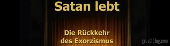 """ARD Extra """"Satan lebt"""", CropTop"""