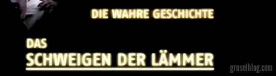 """N24 """"Die wahre Geschichte: Das Schweigen der Lämmer"""", CropTop"""