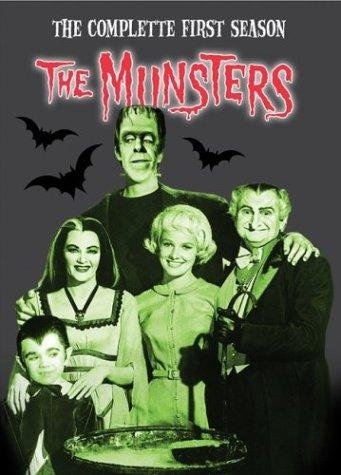 The Munsters vs. The Addams Family: and the winner is? (4/6)