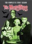 "Ezra Stone ""The Munsters"" (1964-1966)"