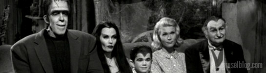 The Munsters, CropTop