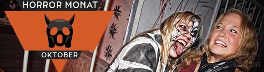 """VIVA Gewinnspiel """"Halloween 2014"""", CropTop (c) 2014 www.viva.tv"""