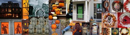 Die besten (und einfachsten) Halloween Dekorationen 2014 (1/6)
