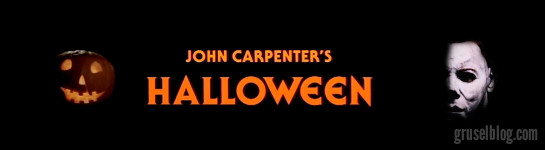 "John Carpenter ""Halloween"" (1978), CropTop"