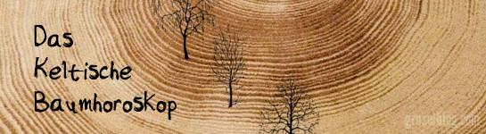 Keltisches Baumhoroskop, CropTop