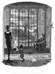 The Addams Family, Cartoon von Charles Adams (c) www.newyorker.com