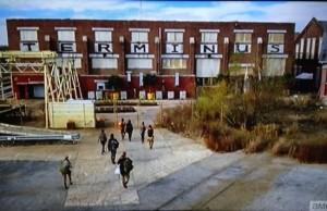 """AMC: """"Walking Dead Staffeln 1-4"""" (2010ff), Screenshot5"""