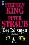 """Stephen King & Peter Straub """"Der Talisman"""" (1984), Buchdeckel"""