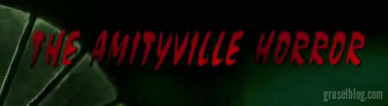 "Doku ""The Amityville Horror"", CropTop"