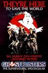 """Ivan Reitman """"Ghost Busters"""" (1984)"""