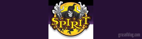 Shop Spirit, CropTop