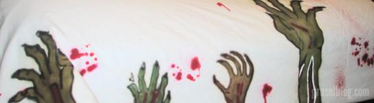 News: Zombie Bettwäsche online kaufen (1/3)