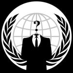 Anonymous Symbol, (c) 2014 www.wikipedia.com