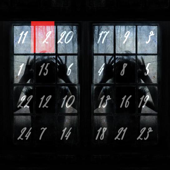 Adventkalender 2014/02, (c) Foto http://creepypasta.wikia.com
