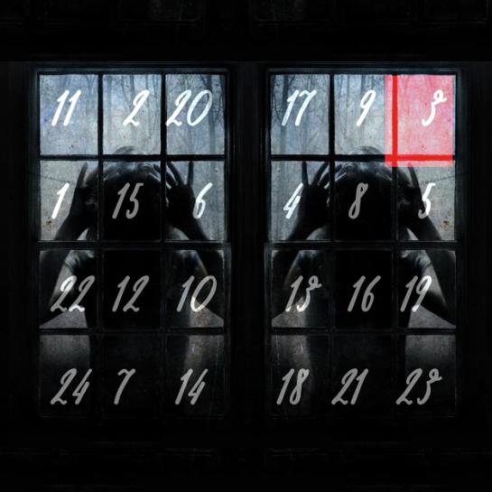 Adventkalender 2014/03, (c) Foto http://creepypasta.wikia.com
