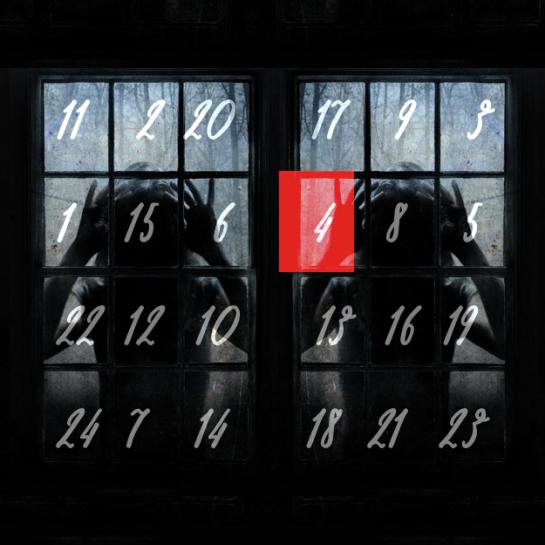 Adventkalender 2014/04, (c) Foto http://creepypasta.wikia.com