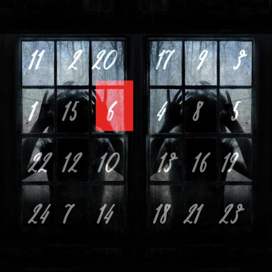 Adventkalender 2014/06, (c) Foto http://creepypasta.wikia.com