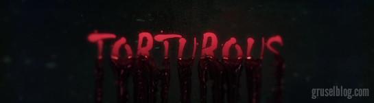 """Angus Swantee """"Torturous"""" (2014), CropTop"""
