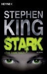 "Stephen King ""Stark – The Dark Half"" (1989), Buchdeckel"