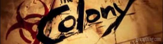 """Discovery """"Die Kolonie - Überleben in einer zerstörten Welt"""", CropTop"""