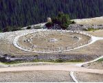 Medicine Wheel National Historic Landmark, Wyoming, (c) Wikipedia.de