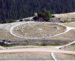 Medicine Wheel National Historic Landmark, Wyoming, (c) Wikipedia.de
