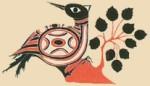 Indianisches Horoskop, Totem Specht (c) stardreamer.beepworld.de