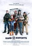 "Jalmari Helander ""Rare Exports"" (2010)"