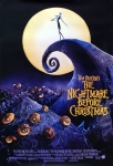 "Tim Burton ""The Nightmare Before Christmas"" (1993)"