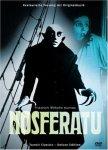 """F. W. Murnau """"Nosferatu"""" (1922)"""