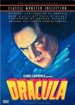 """Tod Browning """"Dracula"""" (1931)"""