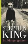 """Stephen King """"Im Morgengrauen"""" (1985), aus: """"Blut"""", Buchdeckel"""