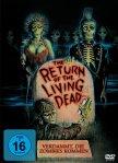 "Dan O'Bannon ""The Return of the Living Dead"" (1985)"