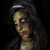 """Famous Zombie """"Amy"""", (c) Daniel A. Nardes, www.bloodyloud.com"""
