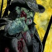 """Famous Zombie """"Cowboy"""", (c) roflrazzi.cheezburger.com"""