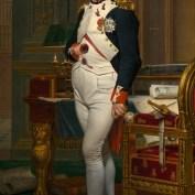 """Famous Zombie """"Napoleon"""", (c) www.fark.com"""