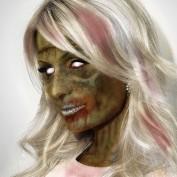 "Famous Zombie ""Paris"", (c) www.kulturologia.ru"