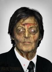 """Famous Zombie """"Paul"""", (c) www.kulturologia.ru"""