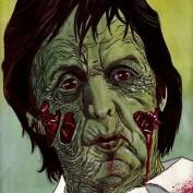 "Famous Zombie ""Paul McCartney"", (c) roflrazzi.cheezburger.com"