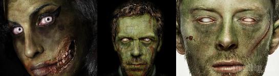 Famous Zombie, (c) Daniel A. Nardes, www.bloodyloud.com, CropTop