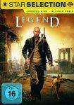 "Francis Lawrence ""I Am Legend"" (2007)"