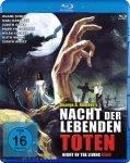 """George A. Romero """"Nacht der lebenden Toten"""" (1968)"""
