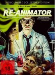 "Stuart Gordon ""Re-Animator"" (1985)"