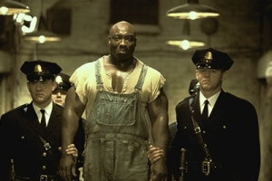 "Stephen King ""The Green Mile"" (1996), Verfilmung Foto1"