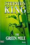 "Stephen King ""The Green Mile"" (1996), Buchdeckel"